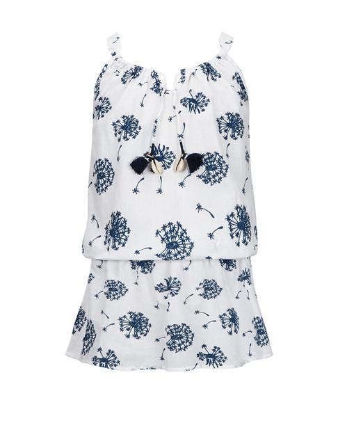 Sunuva Drop-Waist Dress~1545196747