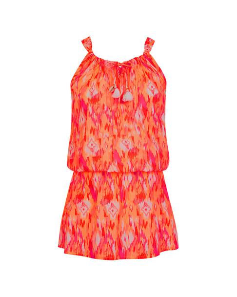 Sunuva Drop-Waist Dress~1545196774