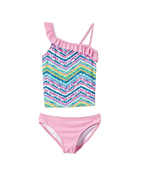Freestyle Revolution Two-Piece Swimsuit~1545232401