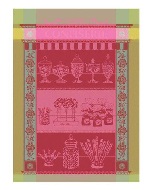Garnier Thiebaut Confiserie Guimauve Kitchen Towel~30400270830000