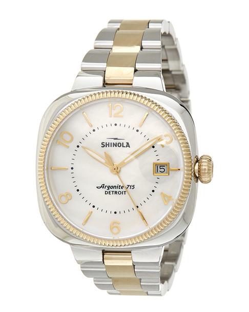 Shinola Women's Gomelsky Watch~60108409090000