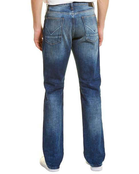HUDSON Jeans Byron Wilkie Straight Leg~1010227571