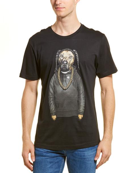 Eleven Paris Graphic T-Shirt~1010236900
