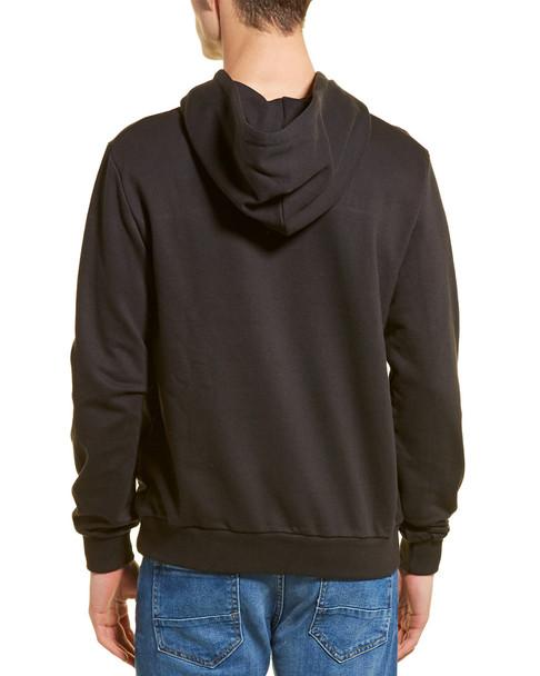 Eleven Paris Graphic Fleece Pullover~1010236904