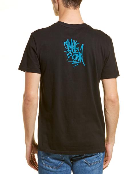 Eleven Paris Graphic T-Shirt~1010236906