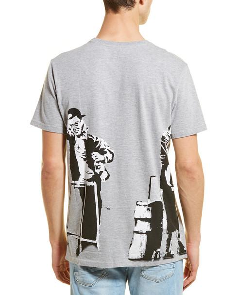 Eleven Paris Graphic T-Shirt~1010236912