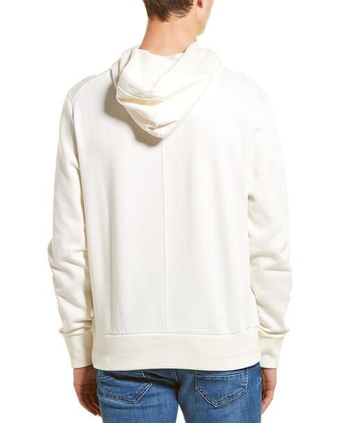 Eleven Paris Graphic Fleece Pullover~1010236920