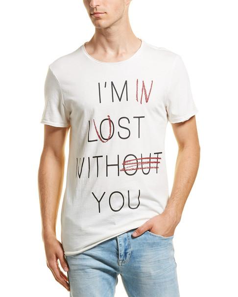 Antony Morato Graphic T-Shirt~1010239712