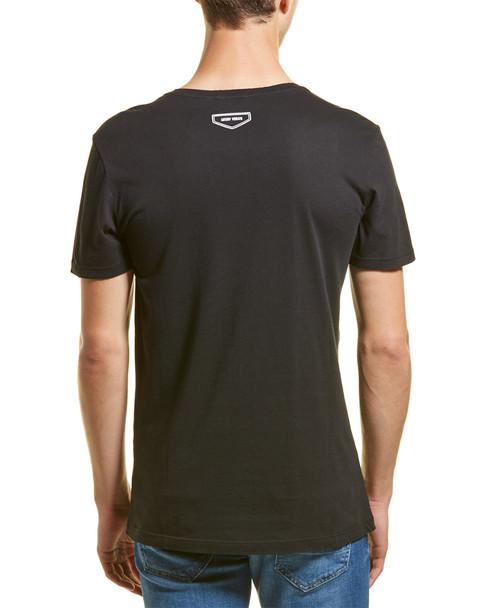 Antony Morato Embellished T-Shirt~1010239716