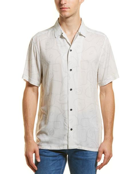 Vestige Big Cat Camp Woven Shirt~1010250057