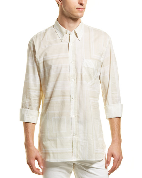 Billy Reid Holt Dress Shirt~1010251569