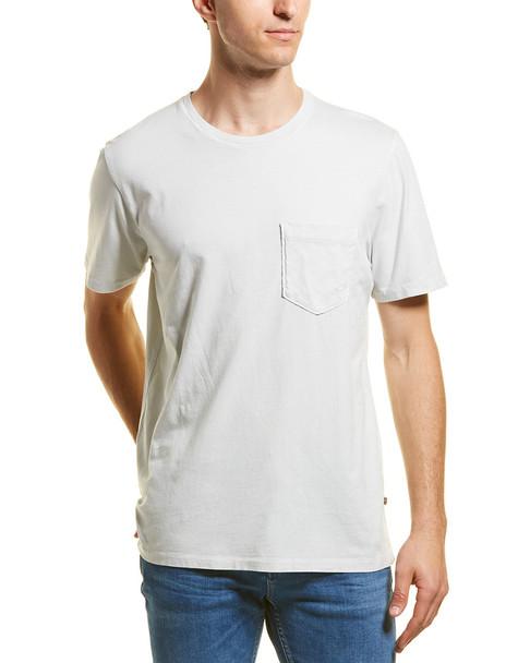 Billy Reid Washed T-Shirt~1010251572