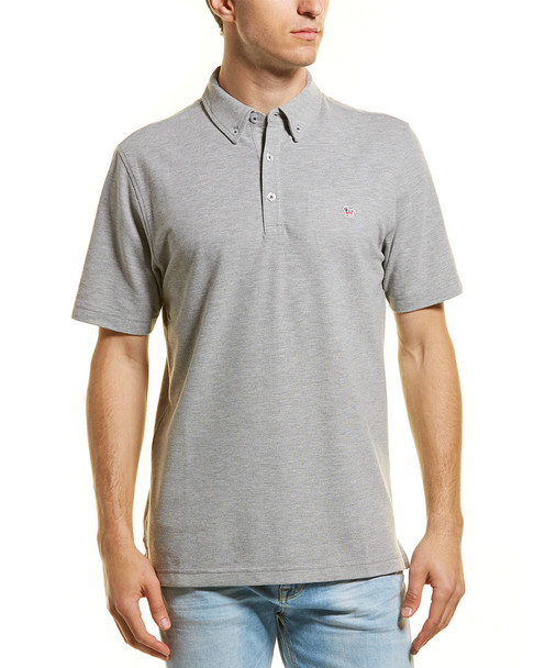 Southern Proper Party Animal Polo~1010254319