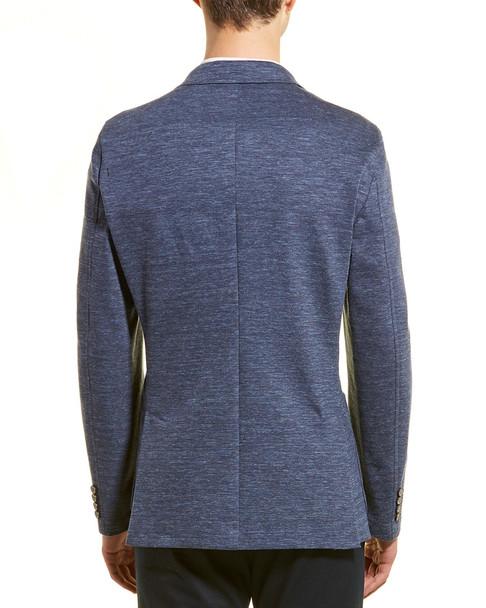 Hickey Freeman Sport Coat~1011229226