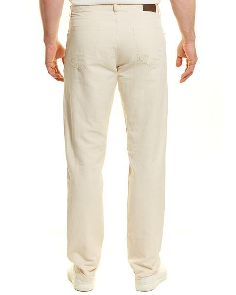 Billy Reid Ashland Linen-Blend 5 Pocket Pant~1011251560