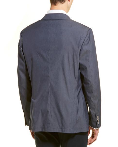 Hickey Freeman Sport Coat~1011411137