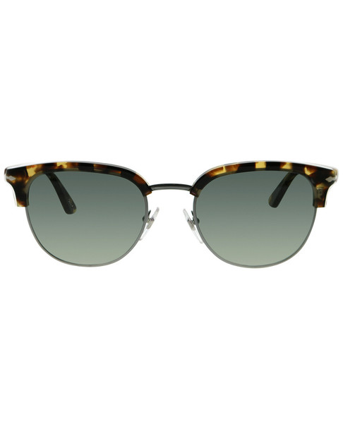Persol Men's Round 51mm Sunglasses~11111739370000
