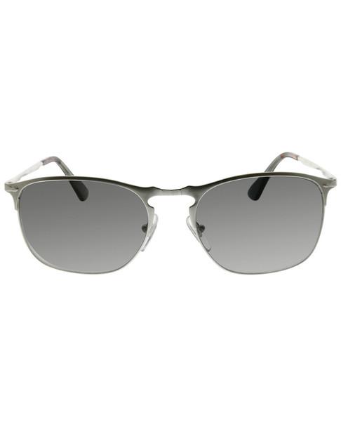 Persol Unisex Rectangular 58mm Sunglasses~11111739750000