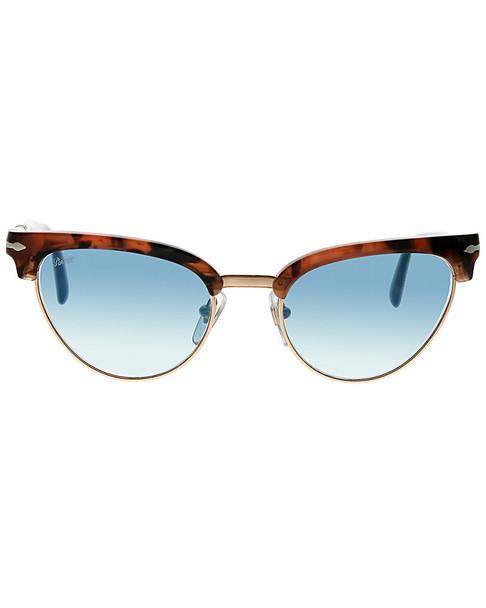 Persol Women's Cat-eye 51mm Sunglasses~11112403280000