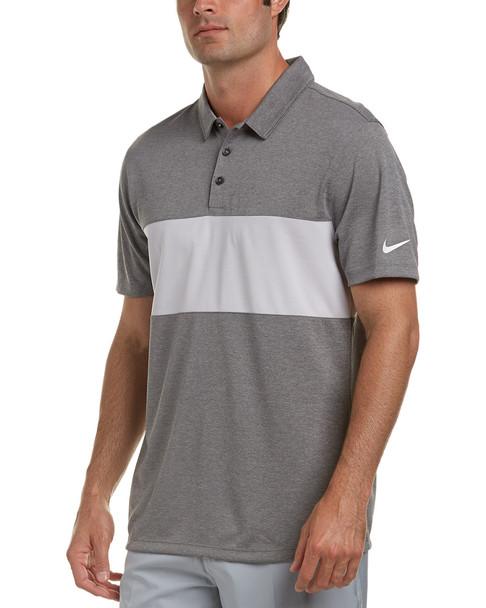 Nike Golf Breathe Color Block Polo~1222443921