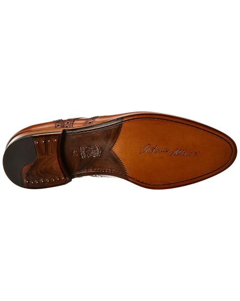 Antonio Maurizi Wingtip Leather Oxford~1312052982