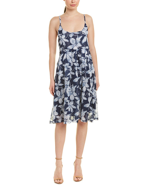 Nisha Outi A-Line Dress~1411193747
