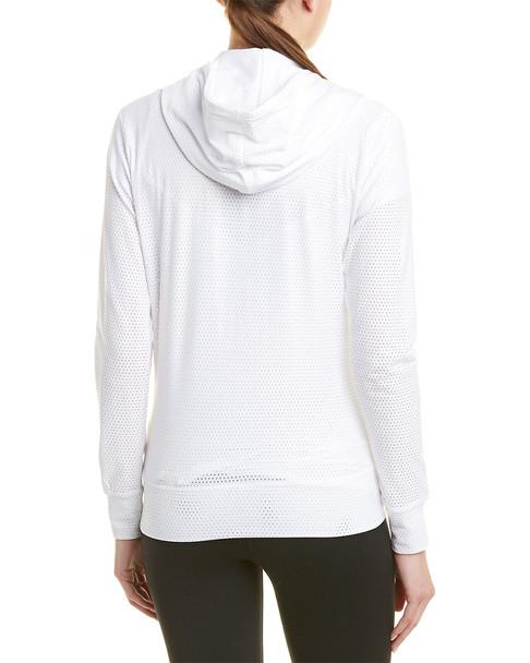 Bebe Solid Mesh Jacket~1411433771