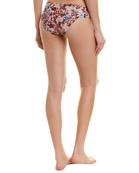 Ella Moss Soft Banded Bikini Bottom~1411997460
