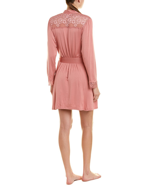 Eberjey Noor Cuff Robe~1412134105