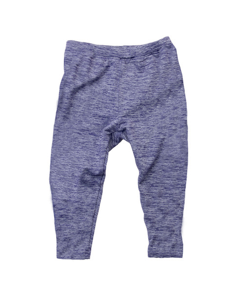 Wes Willy Cloudy Yarn Capri Pant~1511052918
