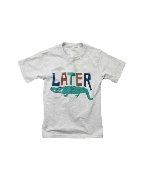 Wes Willy Later Gator T-Shirt~1511052952