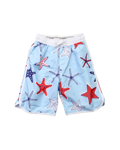 Wes Willy Starfish Swim Trunk~1511052955