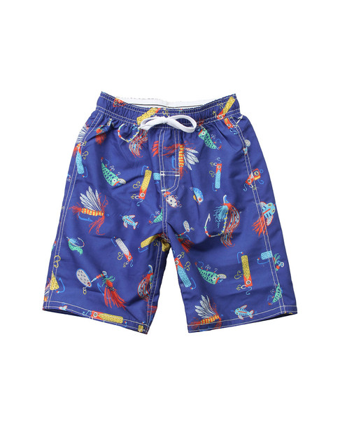 Wes Willy Lures Swim Trunk~1511052957