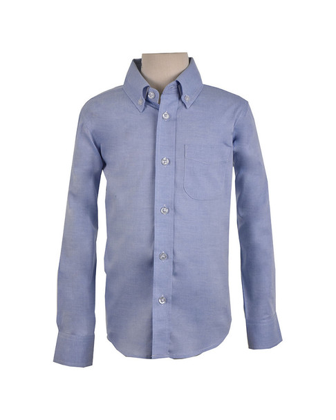 E-Land Kids Oxford Shirt~1511082197