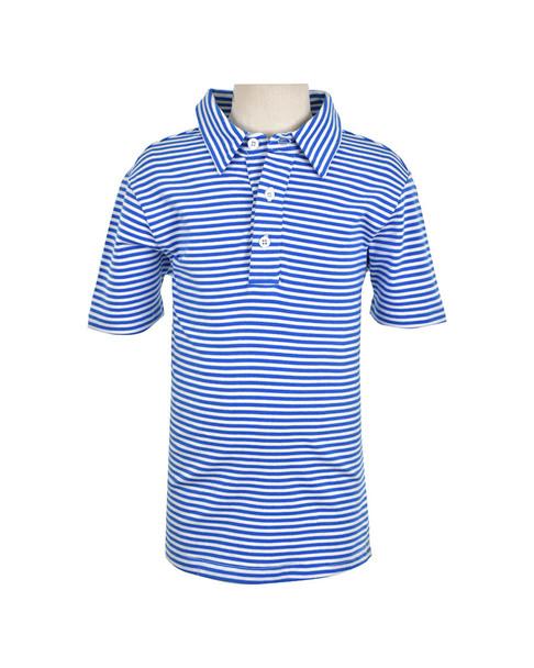 E-Land Kids Performance Polo Shirt~1511082224