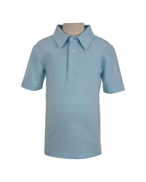 E-Land Kids Performance Polo Shirt~1511082236