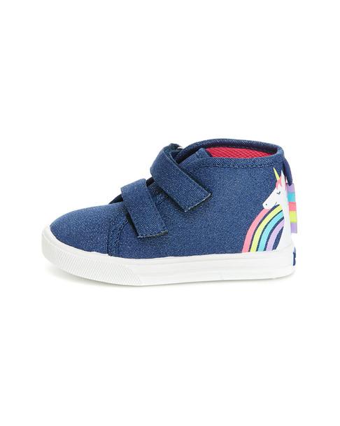 OshKosh B'Gosh Mane Sneaker~1511203276