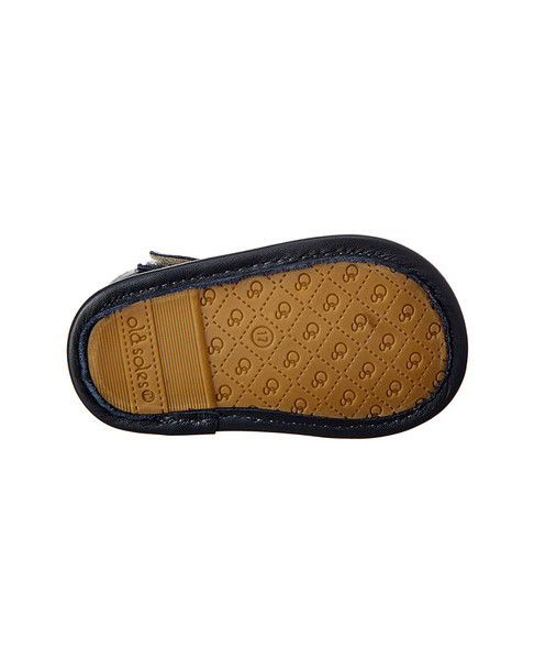 Old Soles Sandy Leather Sandal~1511959983