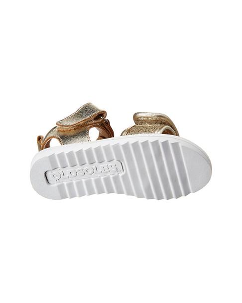Old Soles Glam Tish Leather Sandal~1511960015