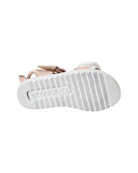 Old Soles Tip-Top Leather Sandal~1511960017