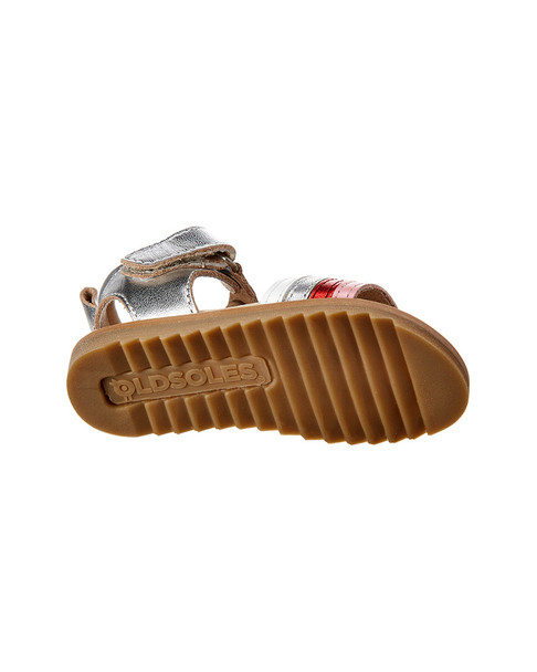 Old Soles R & B Leather Sandal~1511960018