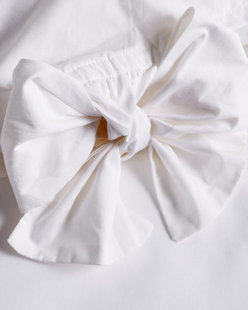 Kip + Lola Ballet Bow Duvet Set~3030168182