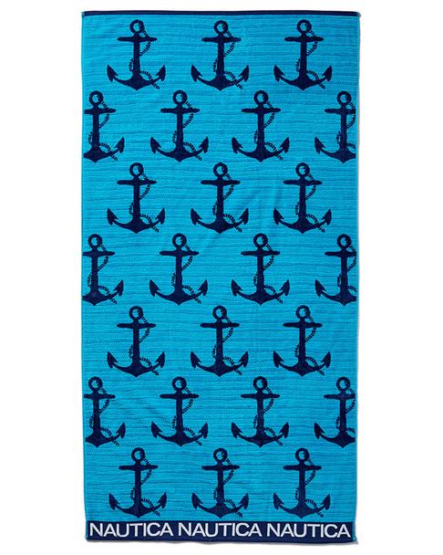 Nautica Set Of 2 Beach Towels~3030242190