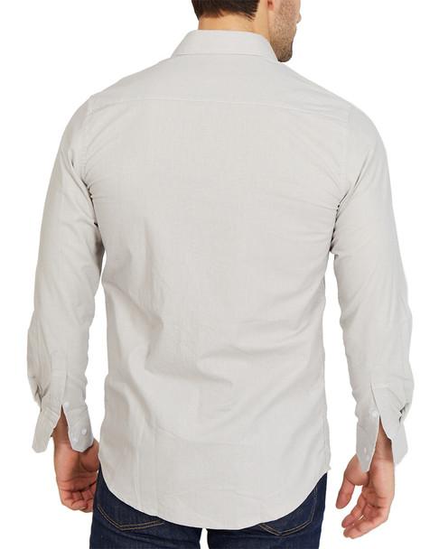 Blanc Gabriel Woven Shirt~1010151393