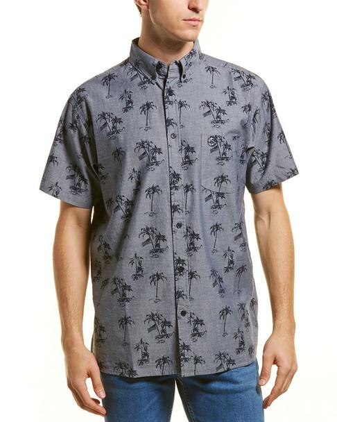 Southern Proper Social Woven Shirt~1010254329