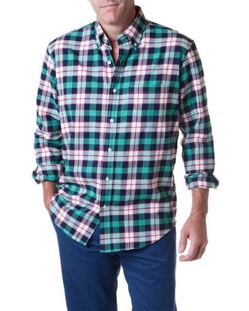 Castaway Woven Shirt~1010518659