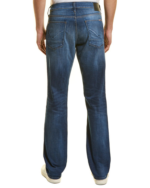 HUDSON Jeans Byron Azure Clean Straight Leg~1010806883