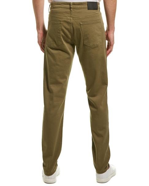 J.Lindeberg Jay Solid Stretch Ivy Green Slim Leg~1010868104