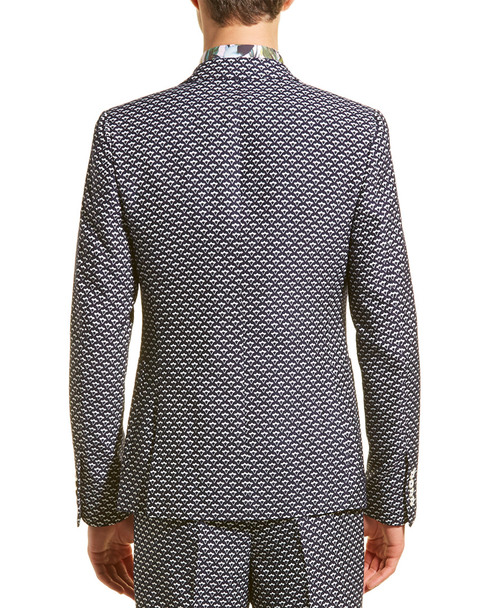 Paisley & Gray Kingsland Skinny Fit Sport Coat~1011254590