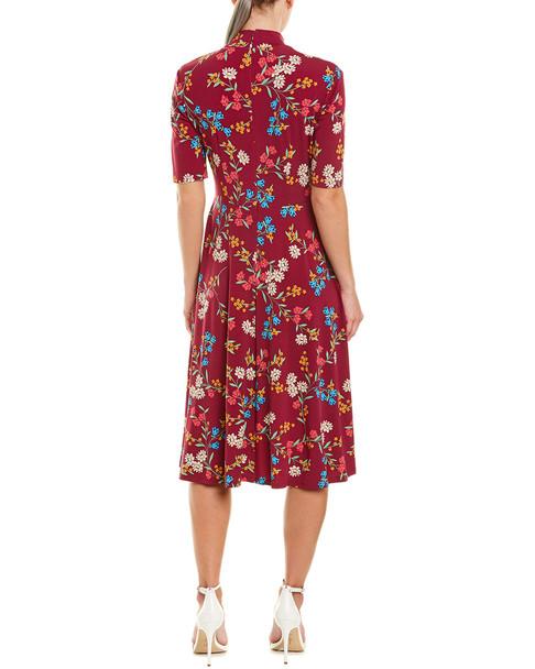 Donna Morgan A-Line Dress~1050151088